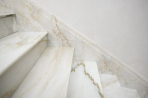 Faux Marble Embelishments