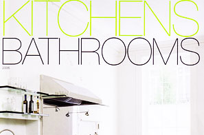 Kitchens Bathrooms