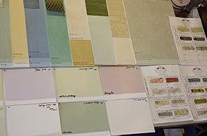 Specialist Decoration - Paint System Specification