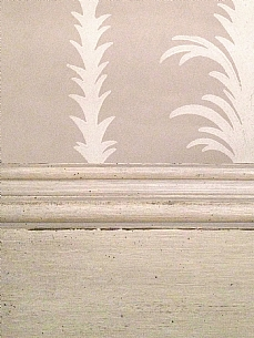 Distressed Finishes
