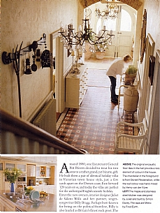 Homes & Gardens Page 3.